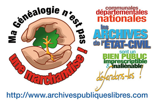 archives libres